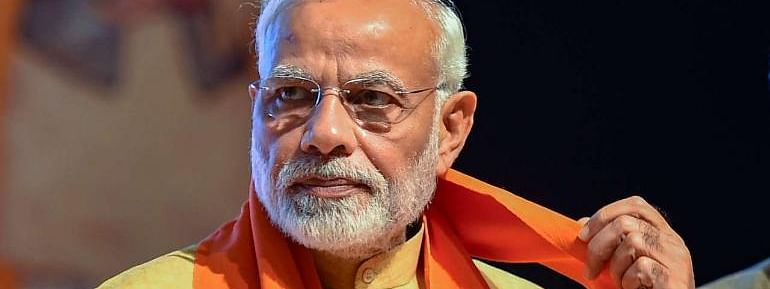 Ayodhya temple verdict has brought new dawn for India: PM