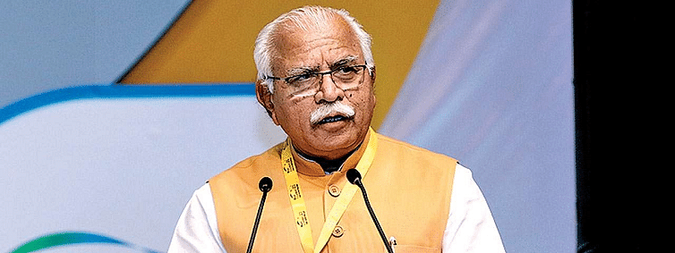 Khattar expands Haryana Cabinet; eight BJP, one JJP MLA find place