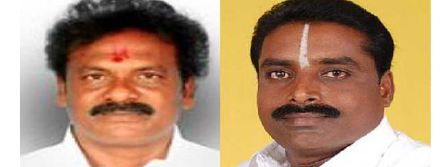 Newly elected AIADMK MLAs sworn in by Speaker