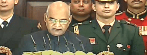 Constitution is supreme law of the land, says Kovind