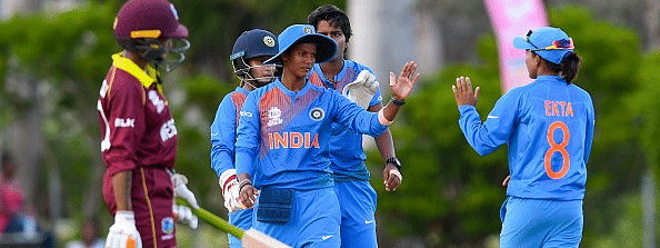 4th T20I: Spinners power India to 5 runs victory over Windies