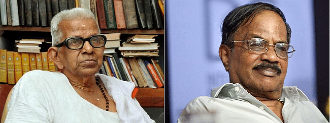 A School with two Jnanpith Awardees as alumni earns unique distinction
