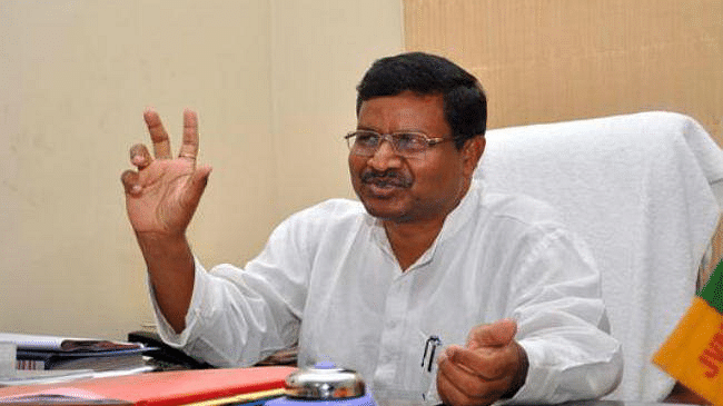 JVM(P) declares second list of 37 party candidates