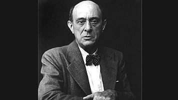 Great Composers - Arnold Schoenberg