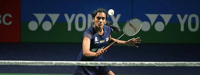 P.V. Sindhu makes another early exit, Satwik notches up twin wins