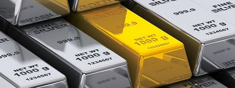 Precious metals: Gold, silver continue to weaken