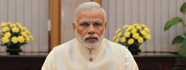 PM urges schools to be part of Fit India Week