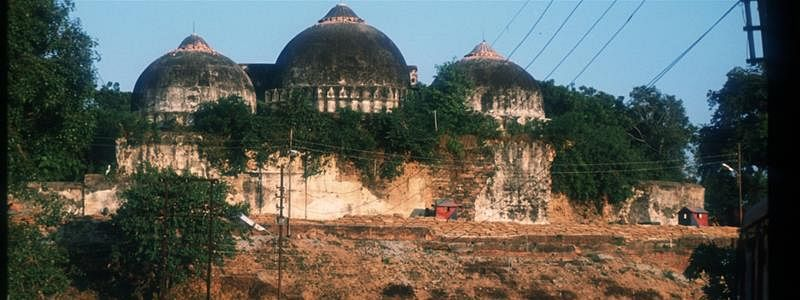 Home Min asks states to be vigilant before Ayodhya verdict
