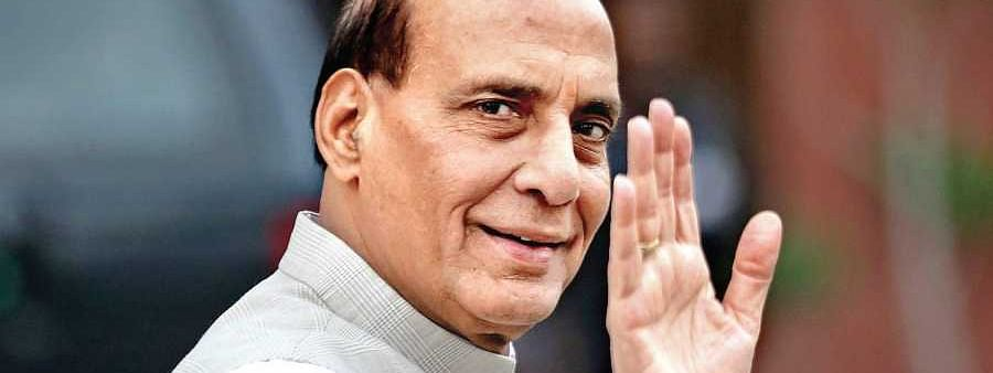 Will further strengthen defence cooperation with Russia: Rajnath
