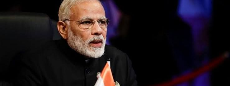 Modi for bolstering ties at BRICS