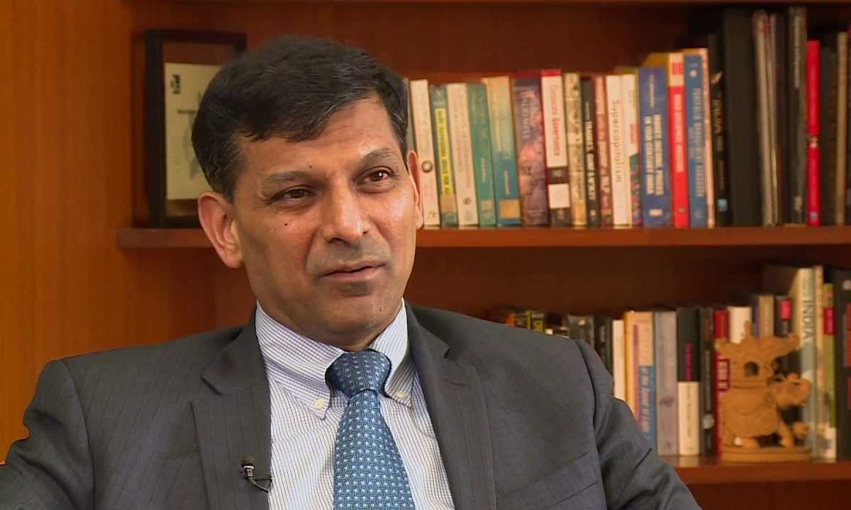 India can be education hub, says Rajan