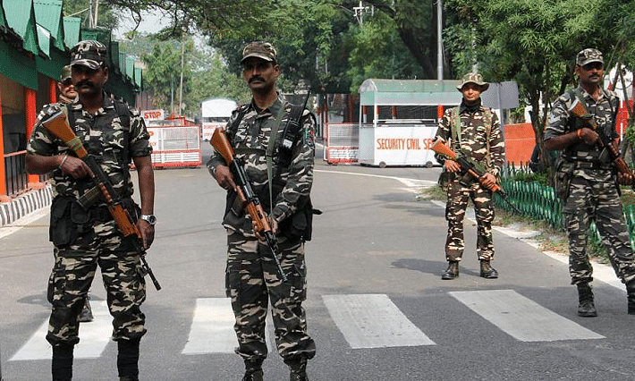 Kashmir leaders to be shifted to Jammu