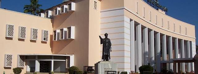 Opposition BJP, Congress stall business in Odisha Assembly