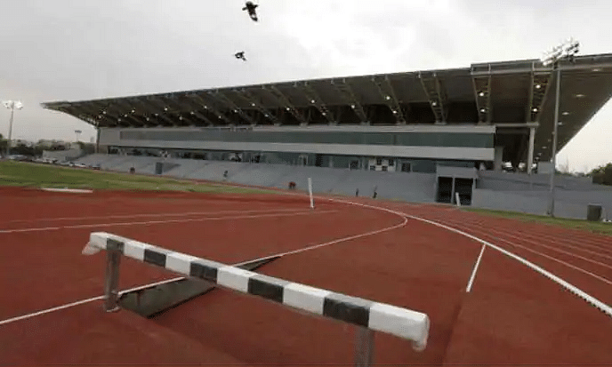 Centre to give Rs 170 crore Meghalaya for National Games