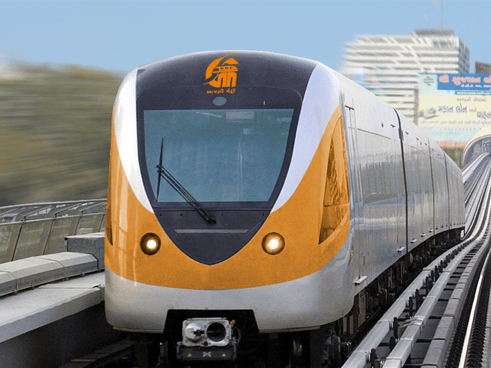 Extension work of Ahmedabad Metro Rail to commence in June 2020