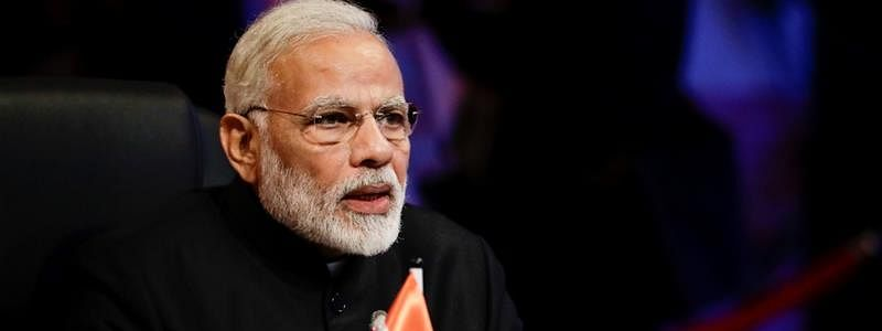 Modi for expansion of ASEAN ties