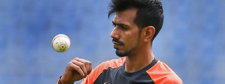 Chahal backs India to return to winning ways after Delhi defeat