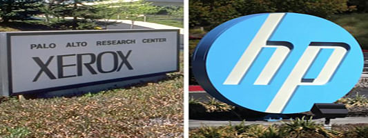 HP rejects Xerox's buyout offer; says it 'significantly undervalues HP'