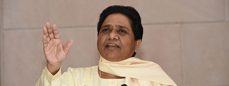 Mayawati demand stern action on higher ups in UPPCL scam