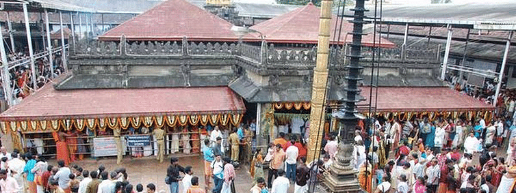 Devotees warned against fake website of Kollur's Mookambika Temple