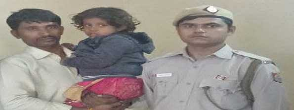 Bus marshal, conductor save four-yr-old from kidnapper
