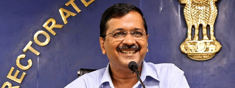 Delhi in despair with 'severe' air , Kejriwal says Govt may extend odd-even