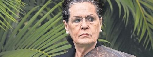 Absolutely, we are confident to win floor test: Sonia
