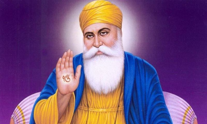 The man behind recording of over 550 Guru Nanak Dev compositions