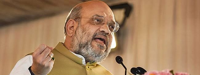 PM protected interests of farmers, industries by rejecting RCEP: Amit Shah