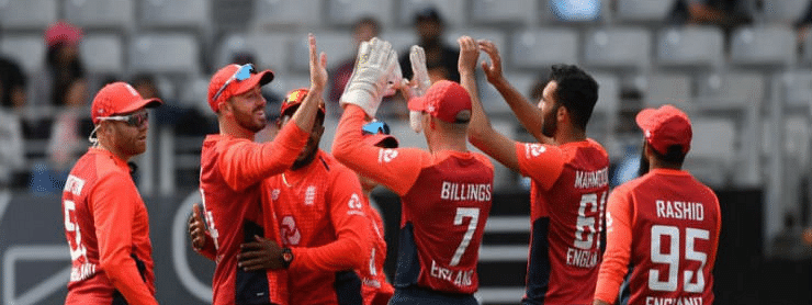 England clinch T20I series after another Super over