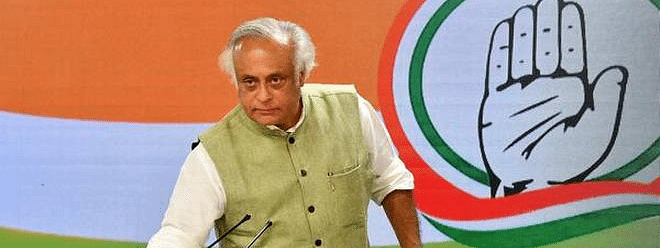 Cong welcomes SC order striking down Finance Act rules for tribunals