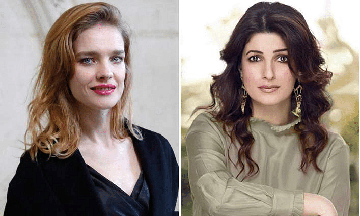 Twinkle Khanna, Natalia Vodianova to talk on gender equality