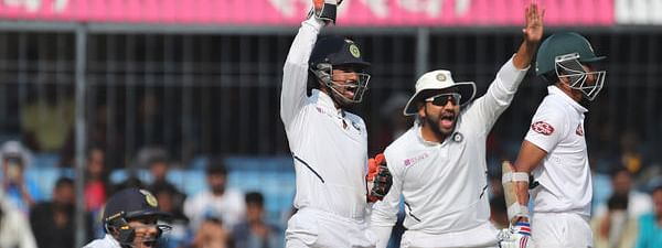 India tops ICC Test rankings table