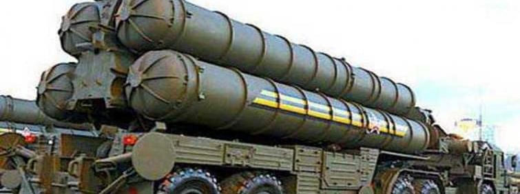 India to get S-400 missile systems in 2025