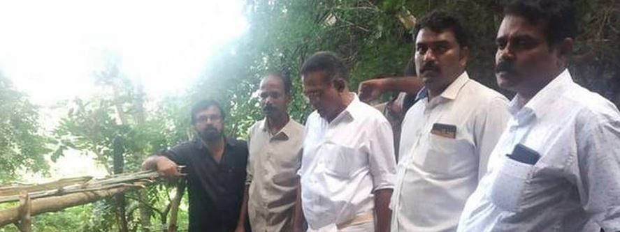 CPI dubs police video of Maoist encounter fabricated