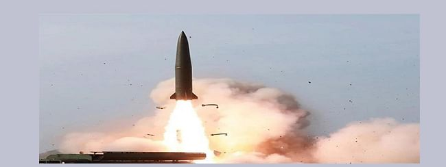 N. Korea claims testing multiple launchers