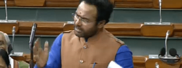 Bill to merge UTs Dadra and Nagar Haveli, Daman and Diu passed in LS
