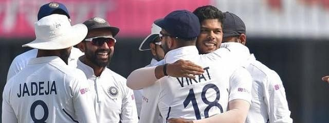 Yadav fifer gives India early triumph against Bangladesh
