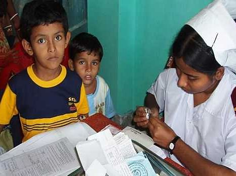 Bengal excels in child health