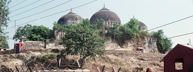 Hindu families offer land for Mosque in Ayodhya