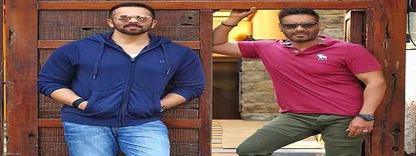 Rohit Shetty, Ajay Devgn to collaborate for 'Golmaal 5'