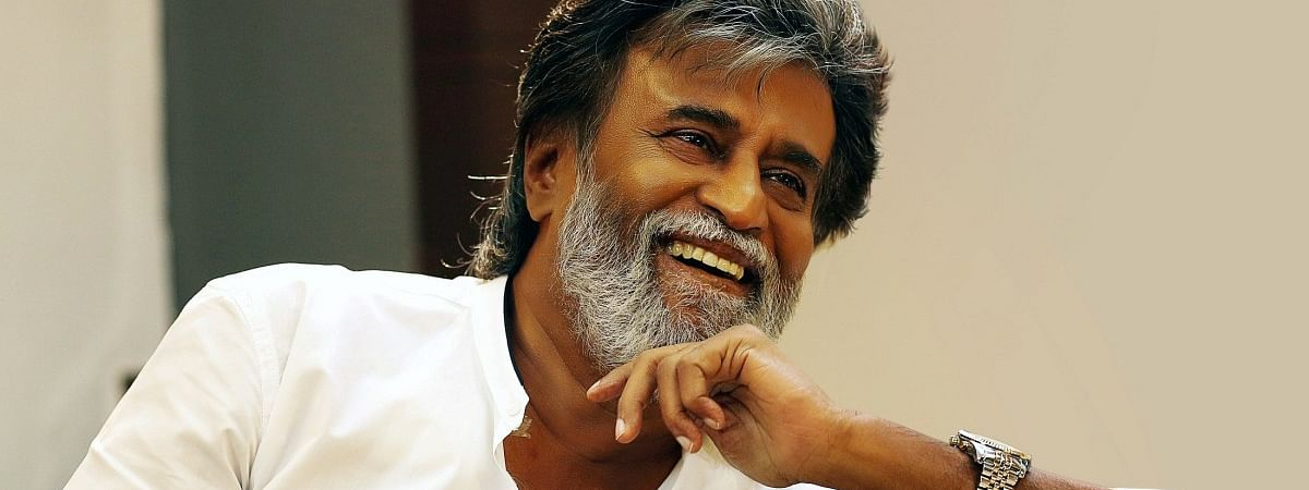 Catch me if you can, Rajini taunts BJP