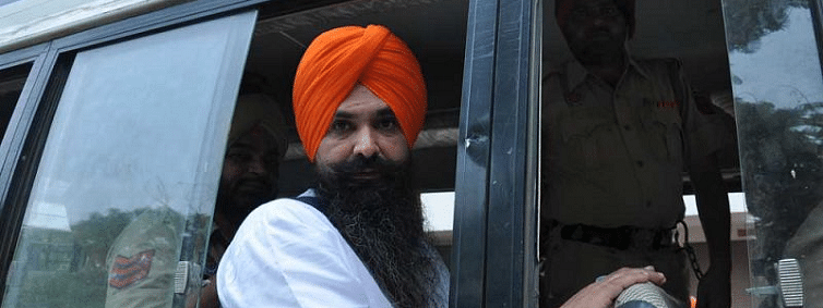 SAD welcomes commutation of Bhai Rajoana's sentence