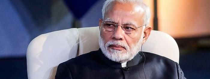 India improved connectivity to boost ties: PM