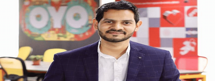 OYO Hotels elevates Harshit Vyas to Chief Business Officer, India