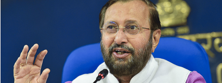 Govt taking initiatives for management of plastic waste: Javadekar