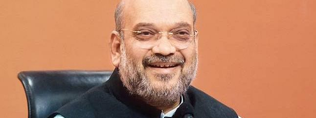Shah asks CRPF to carry out decisive campaign against Naxal