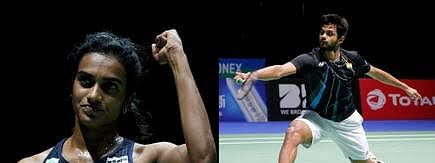 BWF: Sindhu reaches final; Sai Praneeth loses in semi-finals
