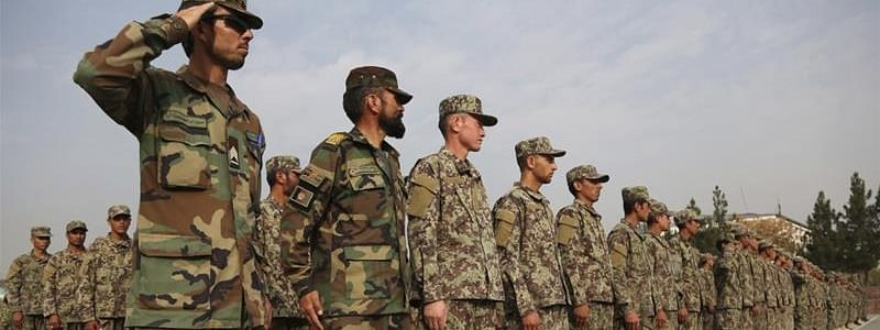 Afghanistan: 13 soldiers killed in Taliban attack