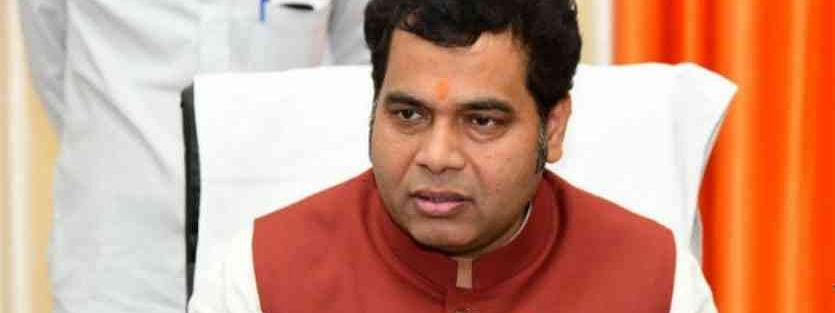 DHFL scam: Cong UP president should apologise, says Srikant